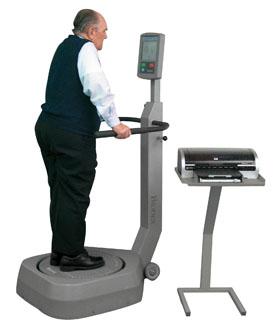 biodex machine